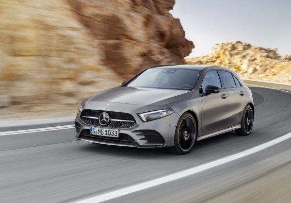 Щенячий восторг и разочарование: Об особенностях нового Mercedes A-Class рассказал обзорщик