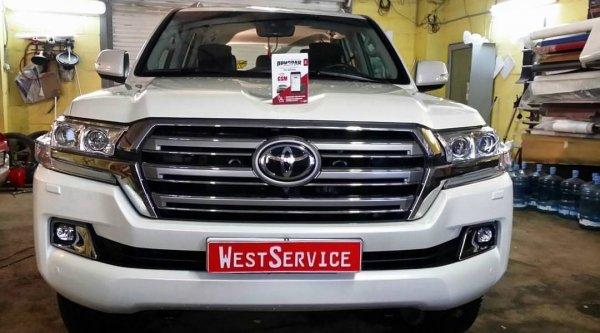 Как защитить «Прадик»: О лучшей «антиугонке» для Land Cruiser Prado рассказал автомеханик
