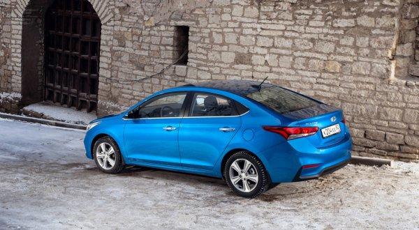5W-20 или 5W-30: О выборе правильного масла для KIA Rio и Hyundai Solaris рассказал блогер