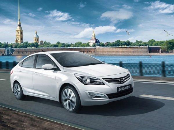 Как выбрать хороший подержанный Hyundai Solaris рассказал эксперт