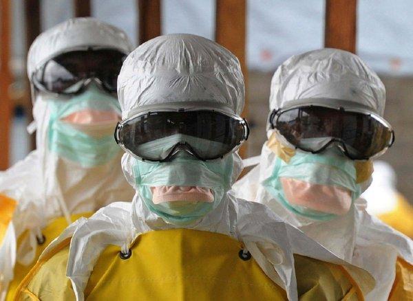 Создано быстрое лекарство от всех штаммов Эболы