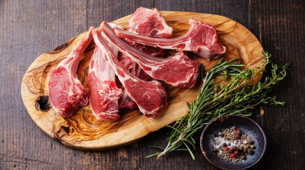 Козье мясо станет главным пищевым трендом 2019 года – СМИ