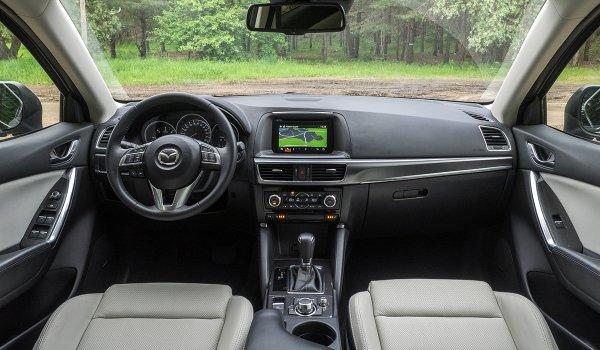 Специалист озвучил «подводные камни» подержанной Mazda CX-5