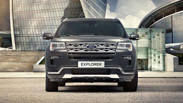 «Крузер Прадо» против Ford Explorer: О выборе между внедорожниками рассказал эксперт