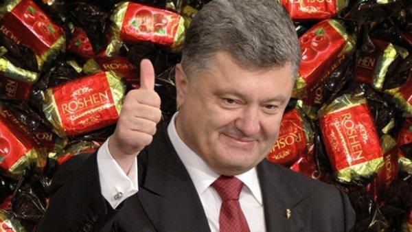 «Привкус яда»: Конфеты Петра Порошенко «Roshen» могут содержать вредные для здоровья микроорганизмы — конспиролог