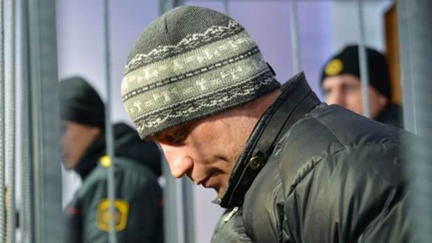 36-летнего Александра Осиповича приговорили к смертной казни