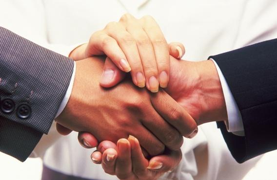 Тюменская ассоциация «Мы вместе» налаживает международные связи