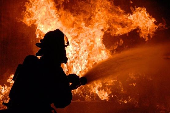 Страшная статистика: в трех из десяти пожаров 1 января в Тюмени виноваты люди