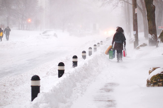 Тюменскую область завалит снегом