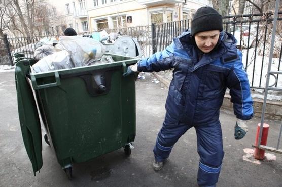 Неужели митинг против мусорной реформы в Тюмени уйдет