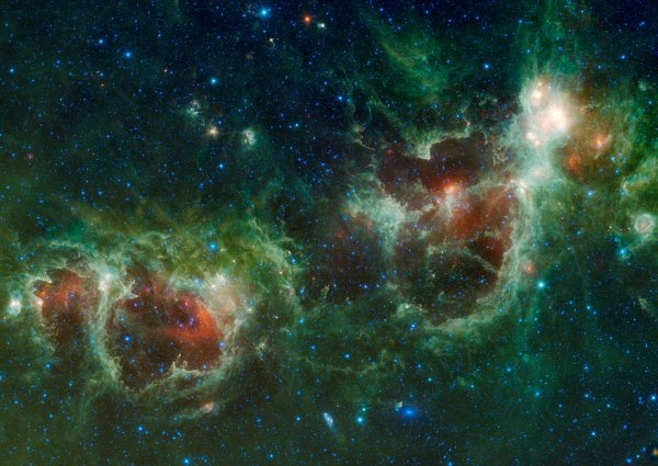 Ученые рассказали, сколько человек может прожить в космосе