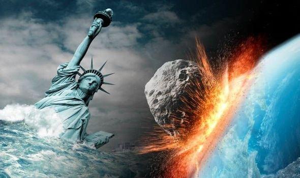 Конец света через 30 лет: Библейский эксперт предсказал войну и стихийные бедствия