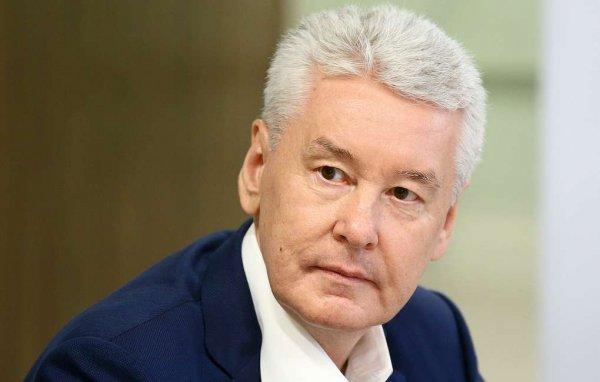 Сергей Собянин: МЭШ поможет сформировать индивидуальную программу обучения каждого школьника
