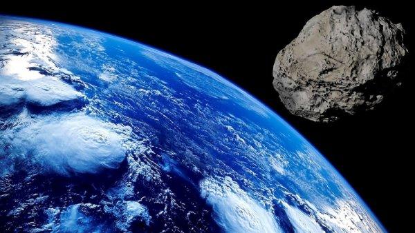 Россия в опасности: Астероид может стереть с лица Земли Дальний Восток