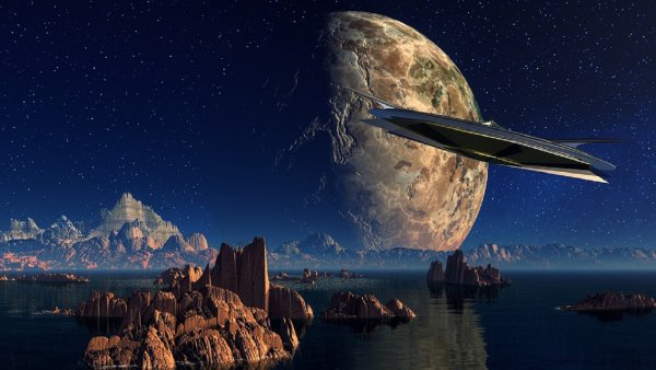 Конец близок: Пришельцы предупредили уфологов о намерении уничтожить людей