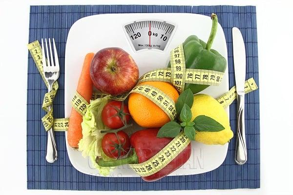 Натуральные средства для похудения помогут стать стройнее и здоровее