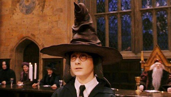 Американцы воссоздали говорящую шляпу из «Гарри Поттера»