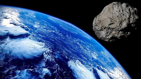 Ученые: Ядерные боеголовки помогут спасти человечество от смертельных астероидов