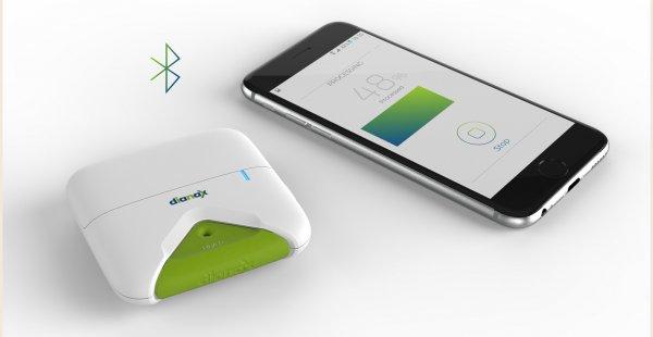 Новое приложение для смартфона поможет определить диабет 2 типа