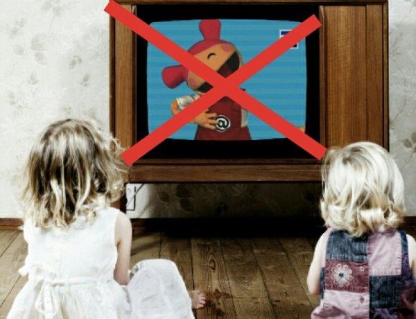 Учёные рассказали, почему телевизор в спальне негативно влияет на ребёнка
