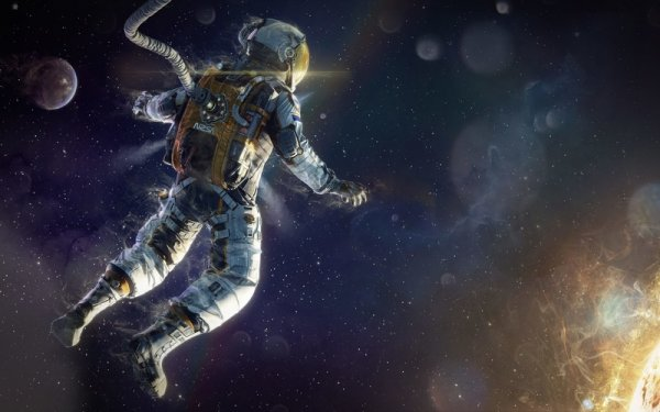 Невесомость больше не страшна: Ученые выяснили, как справиться с космической болезнью