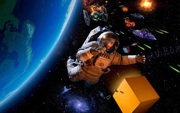 Ученые: долгосрочные полеты в космос активируют спящие вирусы у астронавтов