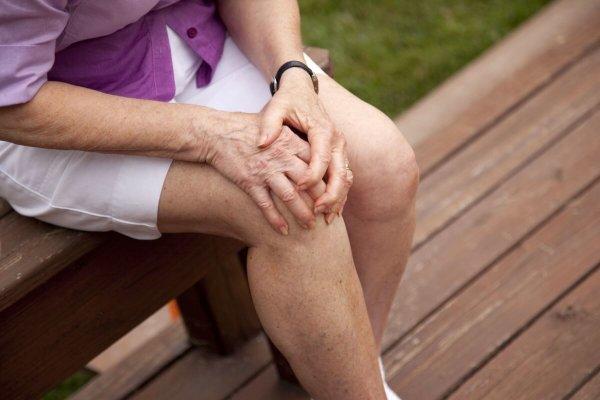 Американские ученые рассказали о подагре и основных симптомах ее развития