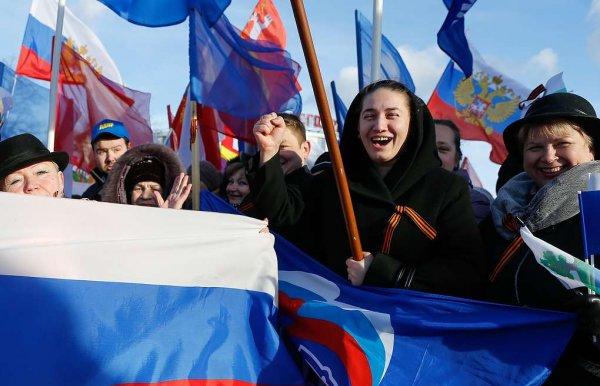Справедливость восторжествовала: Крым за пять лет доказал необходимость воссоединения с Россией
