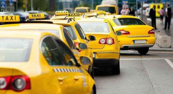 Южно-Сахалинское такси предложили пассажиру подождать 938 минут