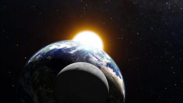 Угарный газ на других планетах может быть признаком жизни