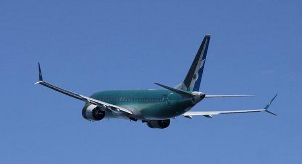 «Самолёт-убийца» Boeing 737 MAX 8 может вернуться на рейс Россия-Оман