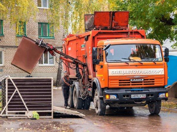 «Мусорная» реформа поможет в борьбе с «резиновыми» квартирами в Екатеринбурге
