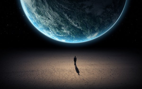 «Люди разлетятся по космосу»: Земля теряет гравитацию