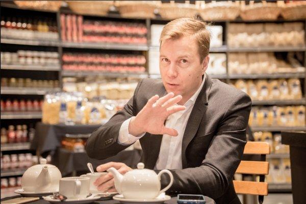«Тухлятина для богачей»: В «лакшери» магазине «Глобус Гурмэ» обнаружили нарушение санитарных норм