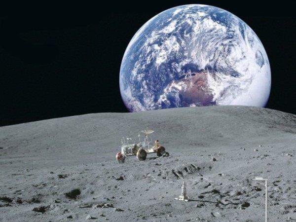 «Нибиру подкрадётся незаметно»: Президент РАН объяснил, почему Луна лучше Земли подходит для наблюдений за Космосом