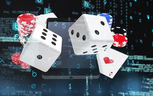 Онлайн казино Вулкан ждет всех и каждого