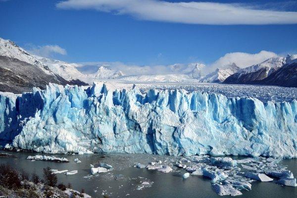 Глобальное потепление отменяется: Возле Гренландии обнаружены признаки ледникового периода