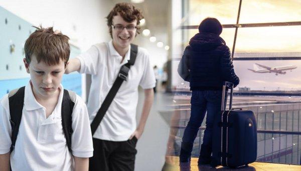«Каждый школьник важен Родине»: Антибуллинговая программа в школах поможет остановить «утечку мозгов» из России
