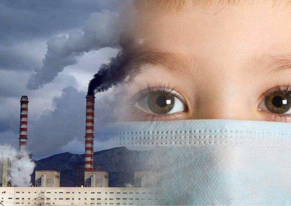 «Дышите смертью»: Строящиеся заводы в России окончательно убьют экологию и здоровье граждан