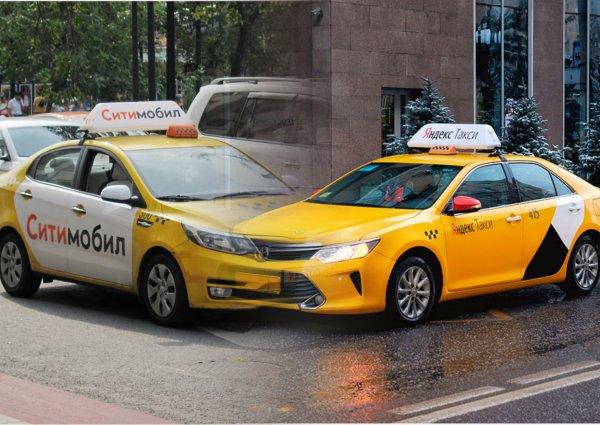 Безопасность важнее: Водители «Везёт», «Ситимобил» и «Яндекс.Такси» больше не заснут за рулём