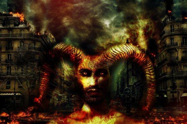 Антихрист среди нас: Конспиролог раскрыл страшное пророчество