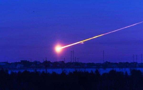 Корабли Нибиру уже в Самаре: Перед Благовещением Россия встретилась с космической угрозой