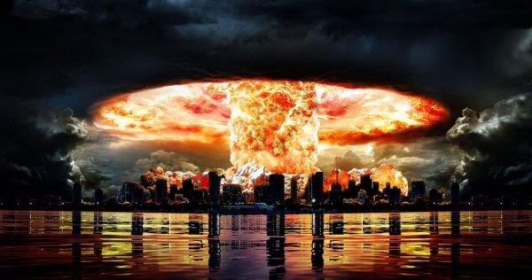 «Устроят ядерную катастрофу!»: Огромный НЛО с Нибиру сфотографирован в Чернобыле очевидцем