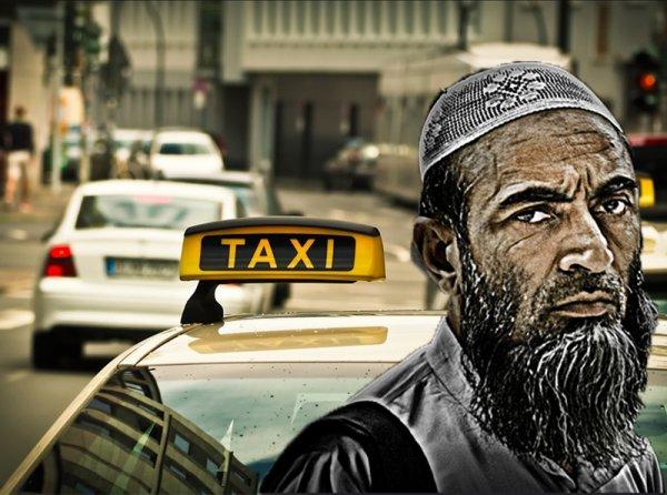 Все таксисты - террористы?: Анонимные чаты таксистов заинтересовали правительство России