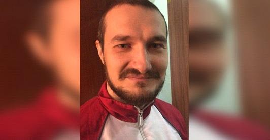 Активист «Открытой России» Леонид Запрудин оказался наркодилером