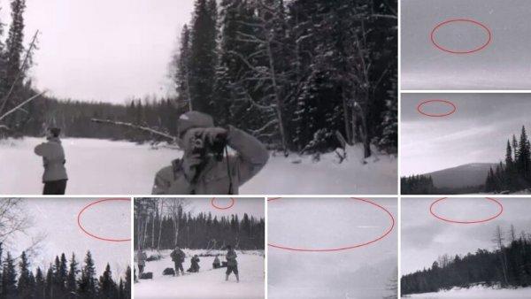 В СССР знали про Нибиру: На перевале Дятлова найдены осколки военной ракеты и следы сражения с НЛО