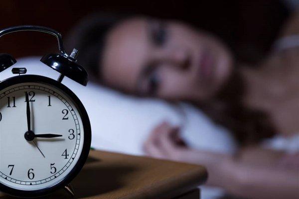 Медики назвали ТОП-7 причин плохого сна