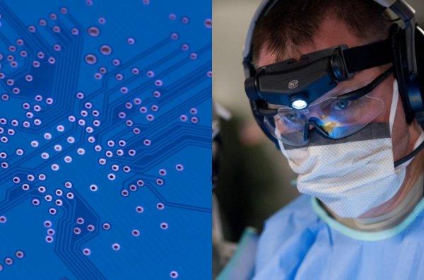 Учёные создали биочип, который обнаружит рак на начальной стадии