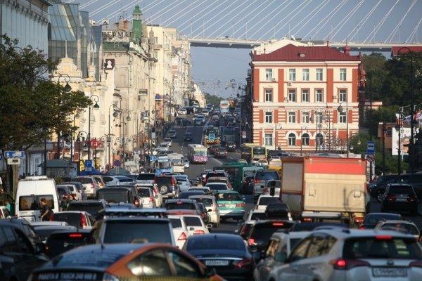 Ложь, наглая ложь и статистика: Владивосток перенаселён, вопреки официальным данным