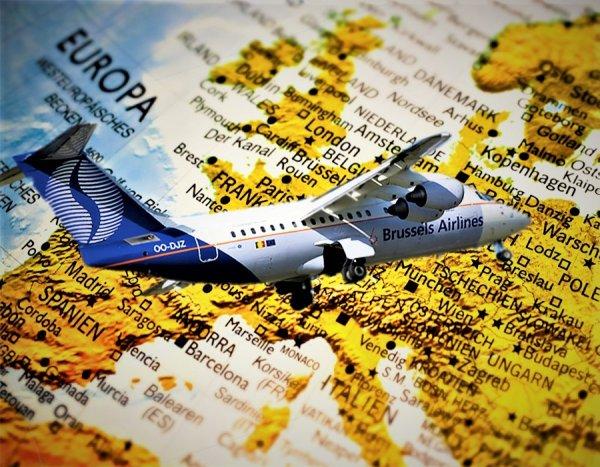 Европа не в топе: Европейские авиакомпании попали в список худших авиалиний мира